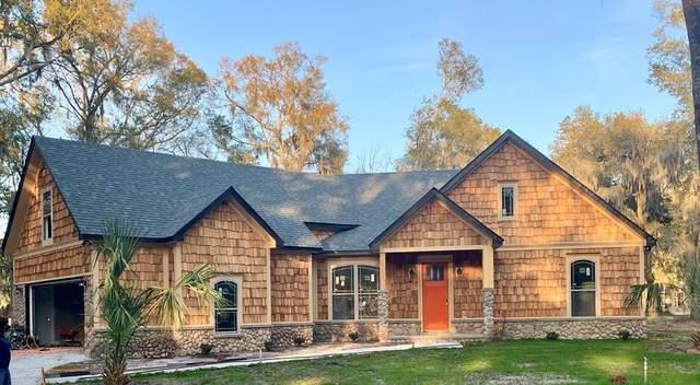 1769 Hidden Lagoon Lane, Townsend, GA 31331 (MLS #135832) :: Coastal Homes of Georgia, LLC