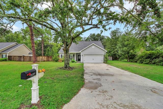 16 Elm Street, Hinesville, GA 31313 (MLS #135872) :: RE/MAX All American Realty
