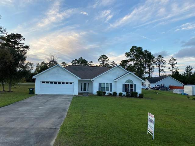 2013 Elim Church Road, Ludowici, GA 31316 (MLS #135874) :: Coastal Homes of Georgia, LLC