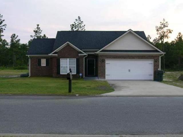 83 Laurel Way Ne, Ludowici, GA 31316 (MLS #135878) :: Coldwell Banker Southern Coast