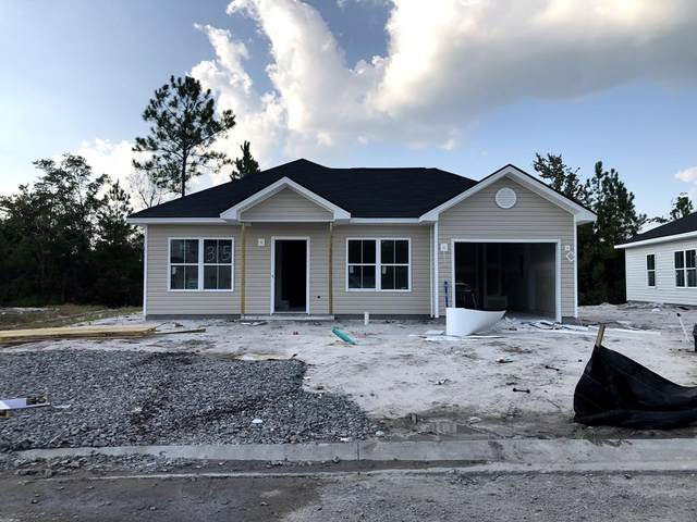 167 Whipple Avenue, Hinesville, GA 31313 (MLS #135934) :: Level Ten Real Estate Group
