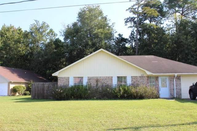 977 Birchfield Drive, Hinesville, GA 31313 (MLS #136039) :: Level Ten Real Estate Group