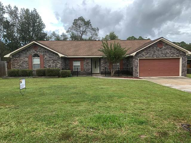 386 Meloney Drive, Hinesville, GA 31313 (MLS #137050) :: Level Ten Real Estate Group