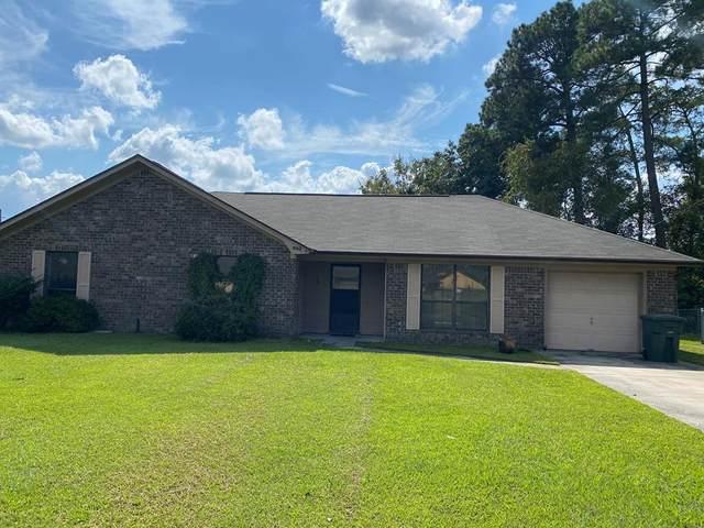 962 Hawthorne Court, Hinesville, GA 31313 (MLS #137075) :: Coastal Homes of Georgia, LLC