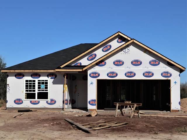70 Boykin Way Ne, Ludowici, GA 31316 (MLS #137170) :: Coastal Homes of Georgia, LLC