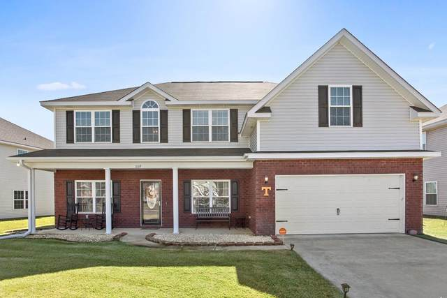 1069 Marne Boulevard, Hinesville, GA 31313 (MLS #137286) :: Coastal Homes of Georgia, LLC
