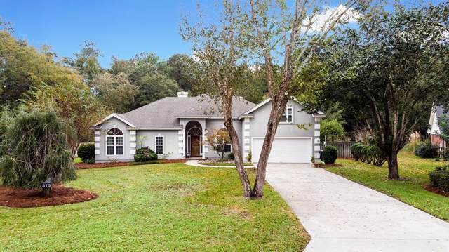 373 Sandhurst Drive, Richmond Hill, GA 31324 (MLS #137441) :: Coastal Homes of Georgia, LLC