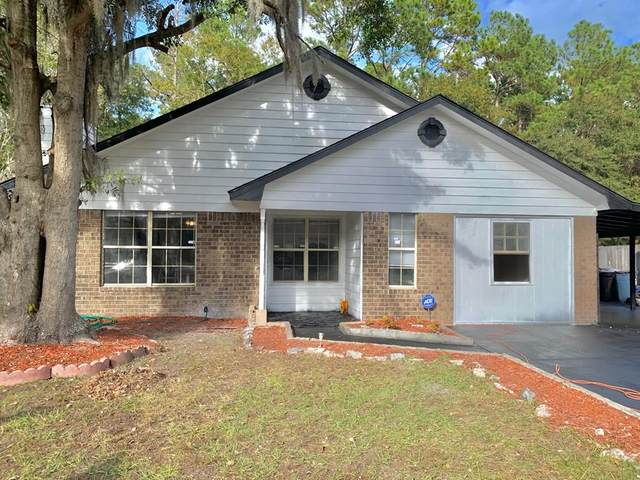 1072 Desert Shield Street, Hinesville, GA 31313 (MLS #137539) :: Coastal Homes of Georgia, LLC