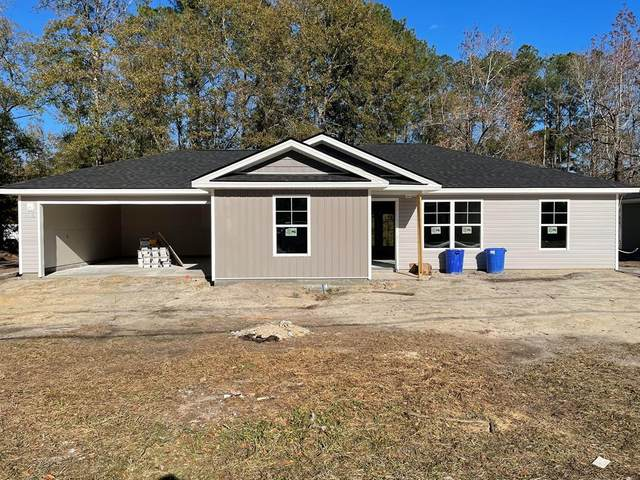 613 South Macon Street, Ludowici, GA 31316 (MLS #137597) :: Coldwell Banker Southern Coast