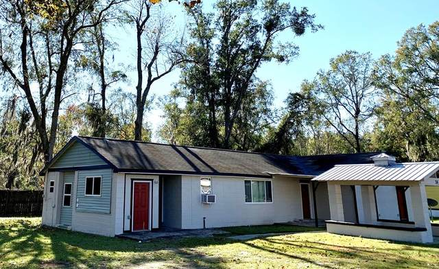 34 Factory Hill Street, Ludowici, GA 31316 (MLS #137662) :: Coldwell Banker Southern Coast