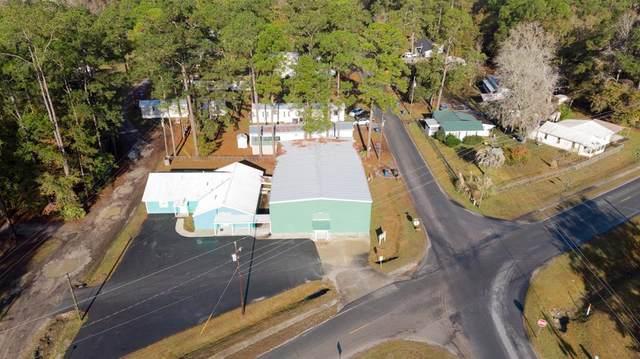131 North Macon Street, Ludowici, GA 31316 (MLS #137694) :: Coldwell Banker Southern Coast