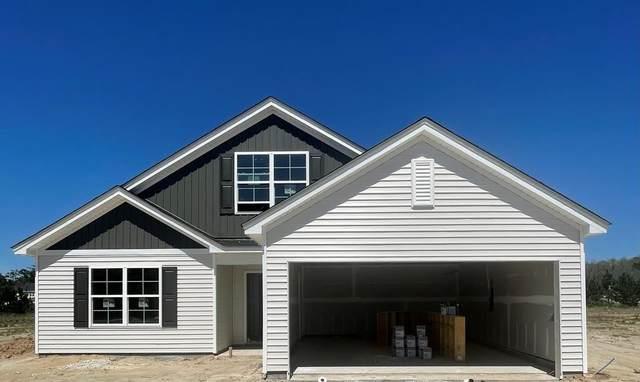 346 Tondee Way, Midway, GA 31316 (MLS #138248) :: Savannah Real Estate Experts