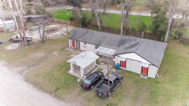 34 Factory Hill Street, Ludowici, GA 31316 (MLS #138276) :: RE/MAX All American Realty