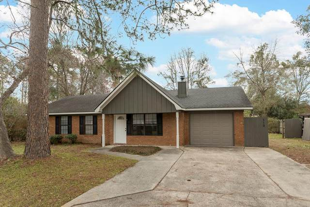 110 Cedar Street, Hinesville, GA 31313 (MLS #138277) :: RE/MAX Eagle Creek Realty
