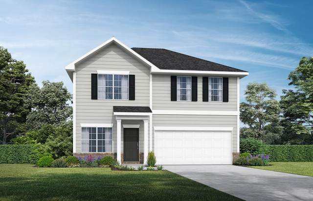 26 Griffin Road, Allenhurst, GA 31301 (MLS #138300) :: RE/MAX All American Realty