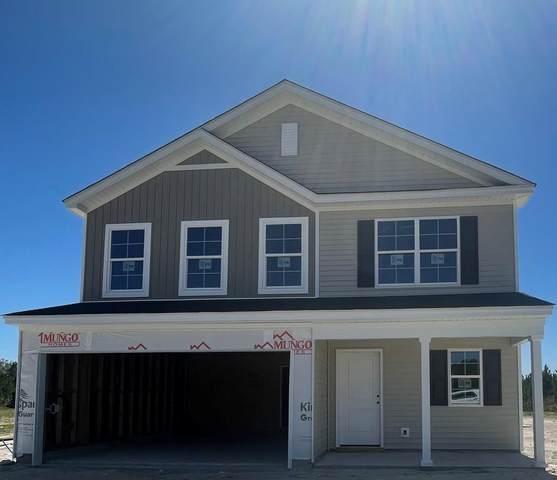 359 Tondee Way, Midway, GA 31316 (MLS #138379) :: Savannah Real Estate Experts