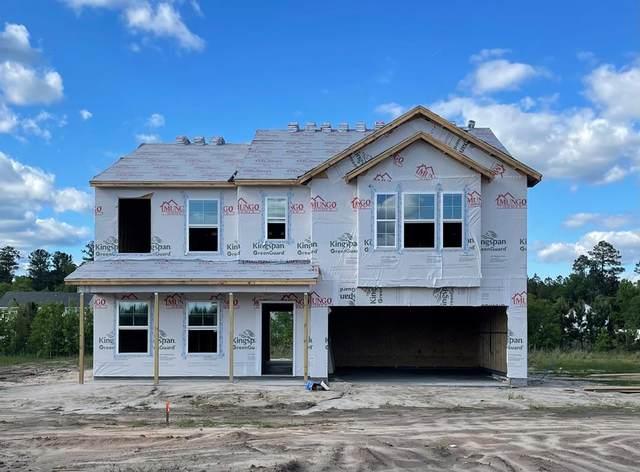 314 Tondee Way, Midway, GA 31320 (MLS #138879) :: Savannah Real Estate Experts