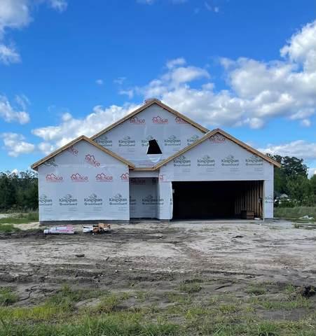 212 Tondee Way, Midway, GA 31320 (MLS #138886) :: Savannah Real Estate Experts