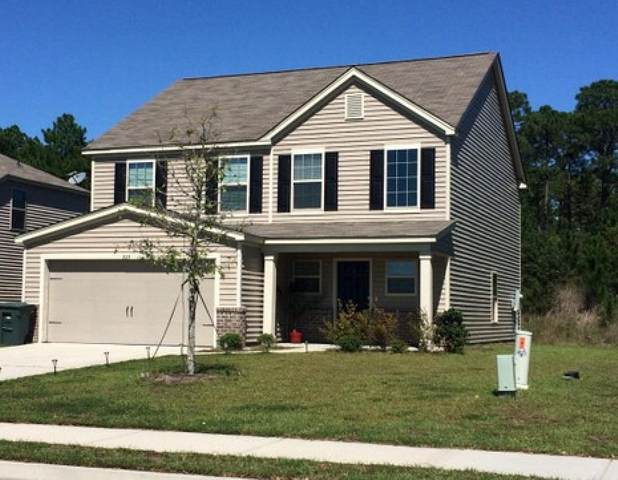 325 Connor Court, Hinesville, GA 31313 (MLS #138933) :: Coldwell Banker Southern Coast