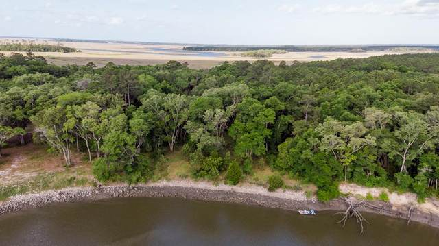 2.99 AC Islands Highway, Midway, GA 31320 (MLS #139081) :: Coldwell Banker Southern Coast
