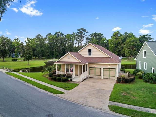 151 Academy Lane, Midway, GA 31320 (MLS #139490) :: eXp Realty