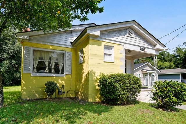 4011 4th Street, Garden City, GA 31408 (MLS #139635) :: Coldwell Banker Southern Coast