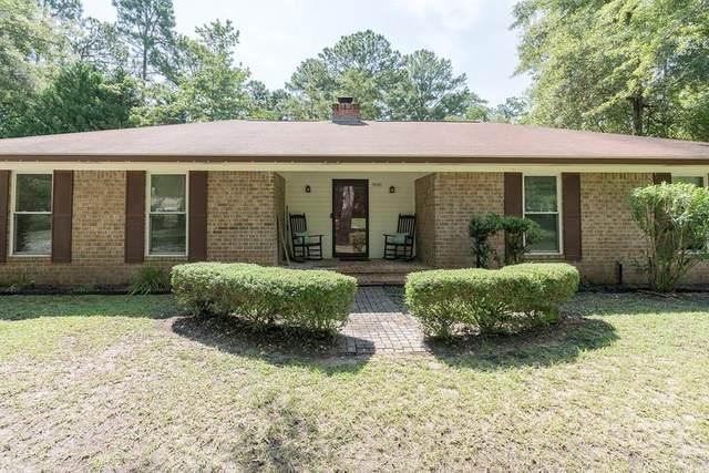908 Kings Road, Hinesville, GA 31313 (MLS #139688) :: Coldwell Banker Southern Coast