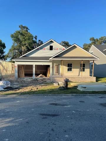 243 Village Drive, Midway, GA 31320 (MLS #140215) :: Coldwell Banker Southern Coast