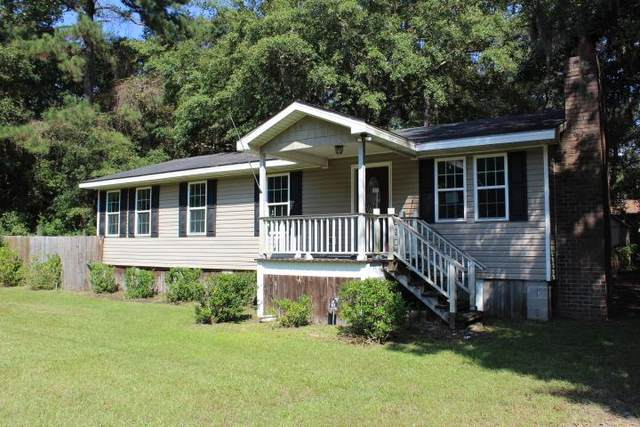 3206 Isle Of Wight Road, Midway, GA 31320 (MLS #140789) :: Coldwell Banker Southern Coast