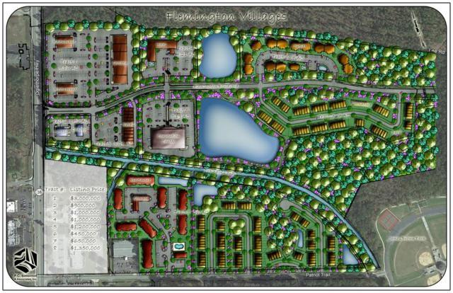 Tract 7 Hwy 84 East, Flemington, GA 31313 (MLS #128393) :: Coldwell Banker Holtzman, Realtors