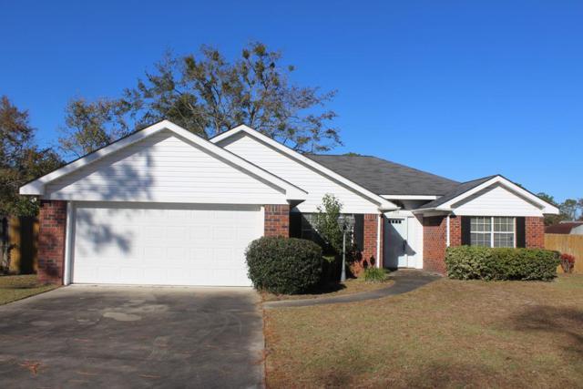 559 Mccumber Drive, Allenhurst, GA 31301 (MLS #129382) :: Coldwell Banker Southern Coast