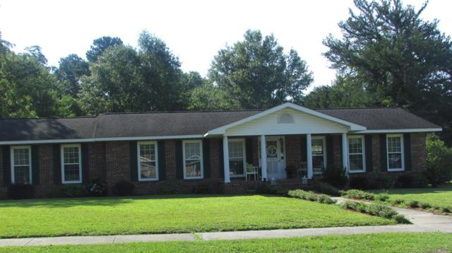 307 North Caswell Street, Glennville, GA 30427 (MLS #131603) :: Coldwell Banker Holtzman, Realtors