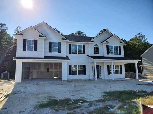 100 Sugar Pine Drive, Richmond Hill, GA 31324 (MLS #131848) :: Coldwell Banker Holtzman, Realtors