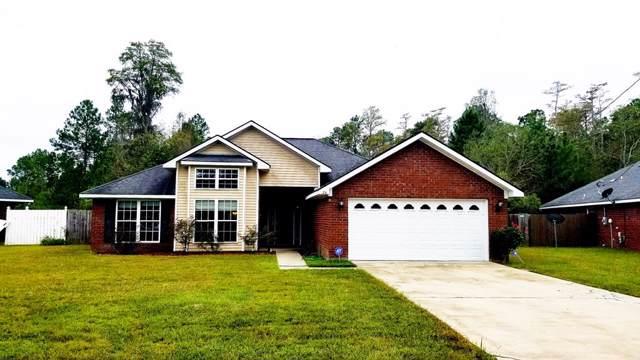 26 Idus Lane, Hinesville, GA 31313 (MLS #132634) :: RE/MAX All American Realty