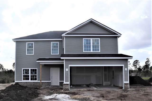 1766 Wiregrass Way, Hinesville, GA 31313 (MLS #133010) :: Coldwell Banker Holtzman, Realtors