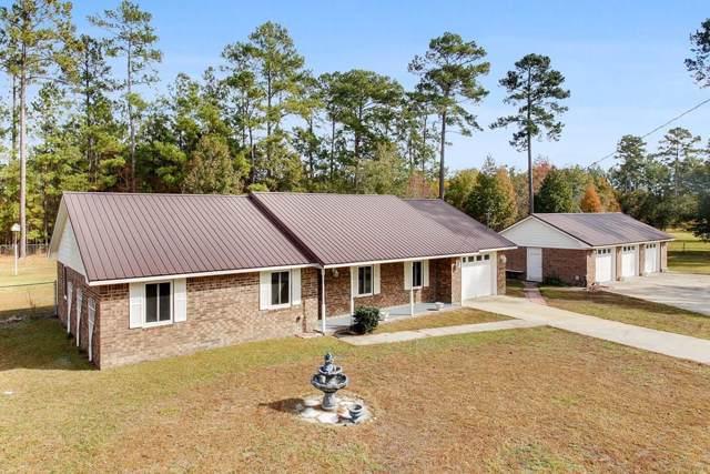 356 Bright Lakes Road, Hinesville, GA 31313 (MLS #133094) :: Coldwell Banker Holtzman, Realtors