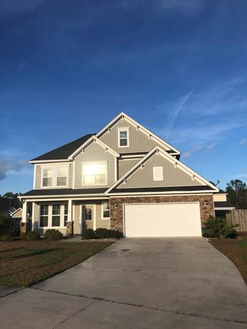 133 Truscott Court, Hinesville, GA 31313 (MLS #133246) :: RE/MAX All American Realty
