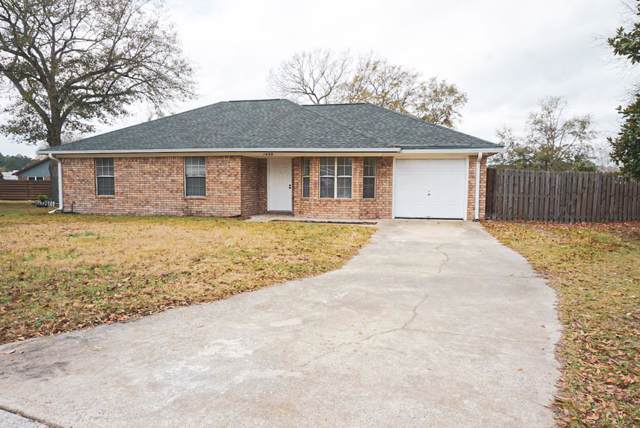 1430 Sidewinder Way, Hinesville, GA 31313 (MLS #133352) :: RE/MAX All American Realty