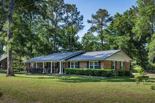 230 Topi Trail, Hinesville, GA 31313 (MLS #134337) :: Coldwell Banker Southern Coast