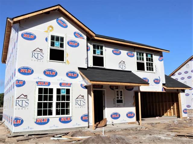 93 Wellspring Terrace, Allenhurst, GA 31301 (MLS #135793) :: Level Ten Real Estate Group
