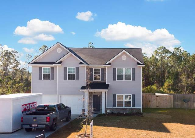 1411 Evergreen Trail, Hinesville, GA 31313 (MLS #137616) :: Coldwell Banker Southern Coast