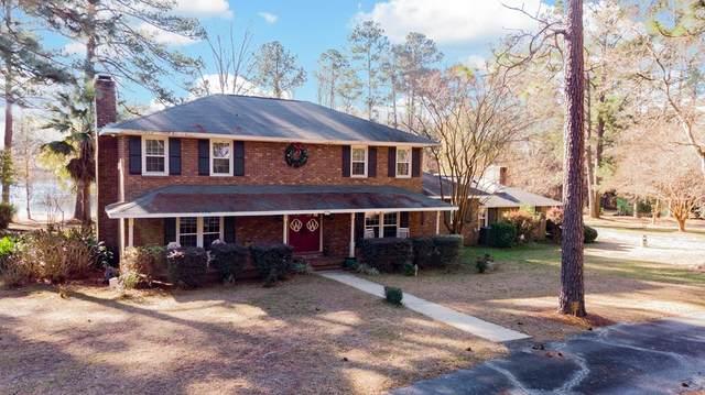 139 Lakewood Drive, Reidsville, GA 30453 (MLS #137847) :: RE/MAX All American Realty