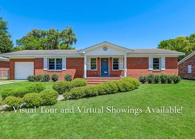 1452 East 42nd Street, Savannah, GA 31404 (MLS #138759) :: RE/MAX Eagle Creek Realty