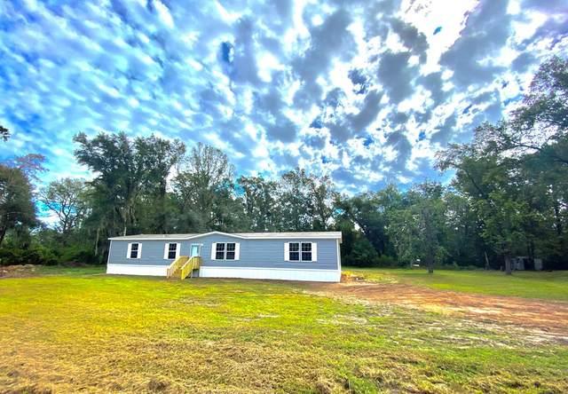1 Howard Road, Hinesville, GA 31313 (MLS #139708) :: eXp Realty