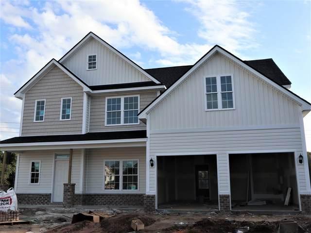 276 Sawmill Road, Hinesville, GA 31313 (MLS #135311) :: Level Ten Real Estate Group