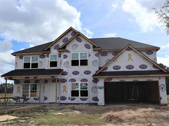 151 Fairview Drive Ne, Ludowici, GA 31316 (MLS #135798) :: Level Ten Real Estate Group