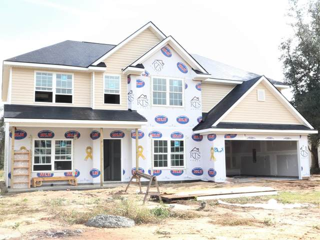 151 Fairview Drive Ne, Ludowici, GA 31316 (MLS #135798) :: Coastal Homes of Georgia, LLC