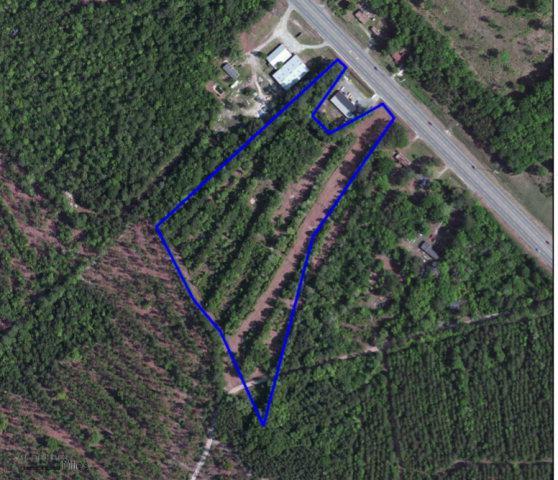 0 Highway 84, Flemington, GA 31313 (MLS #120796) :: Coldwell Banker Holtzman, Realtors