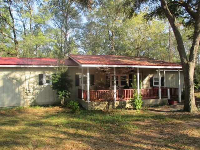 400 Long Road, Hinesville, GA 31313 (MLS #121393) :: Coldwell Banker Holtzman, Realtors