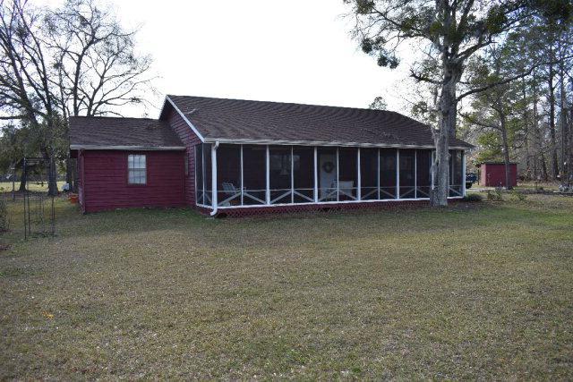412 Worth Groover Road, Hinesville, GA 31313 (MLS #122287) :: Coldwell Banker Holtzman, Realtors